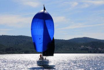 Beskyt båden med fenderlister