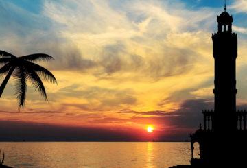 Nyd en skøn ferie Køb flybilletter til Tyrkiet nu
