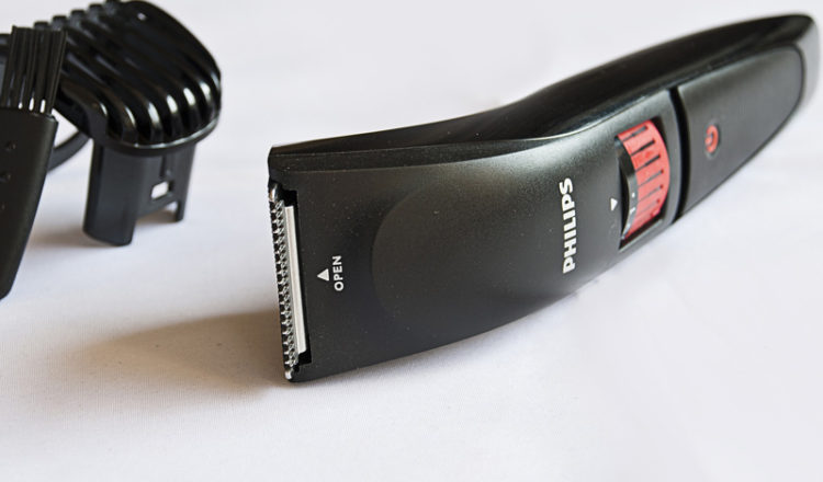 Det er frustrerende at klippe med en dårlig hårtrimmer