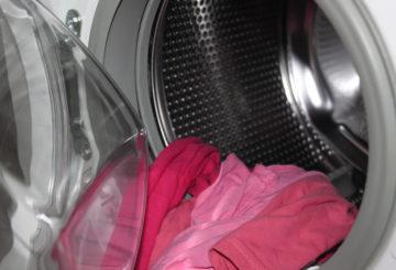 Find din vaskemaskine her