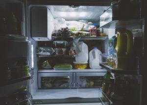 Hvilket køleskab skal du vælge