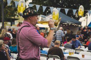 øl - oktoberfest