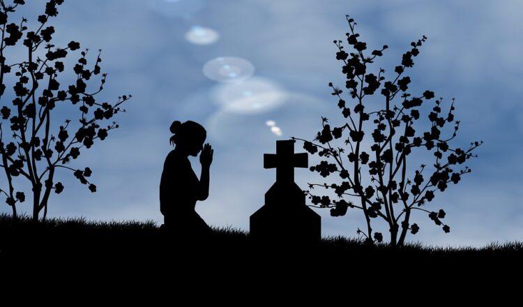 Døden kommer for os alle