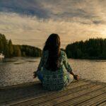 Genfind din indre ro med yoga