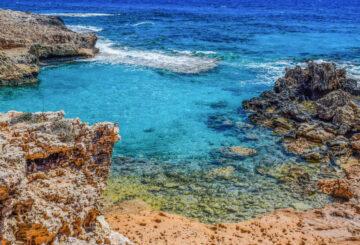 rejse til Cypern