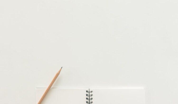 Skriveblok